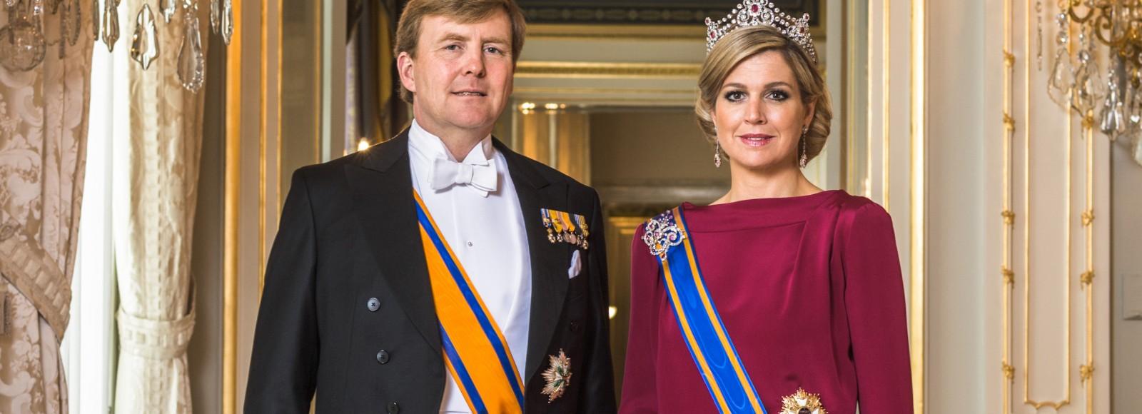 """Oranjevereniging """"Nederland en Oranje"""" Heinenoord"""