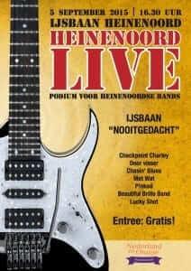 Heinenoord live 2015