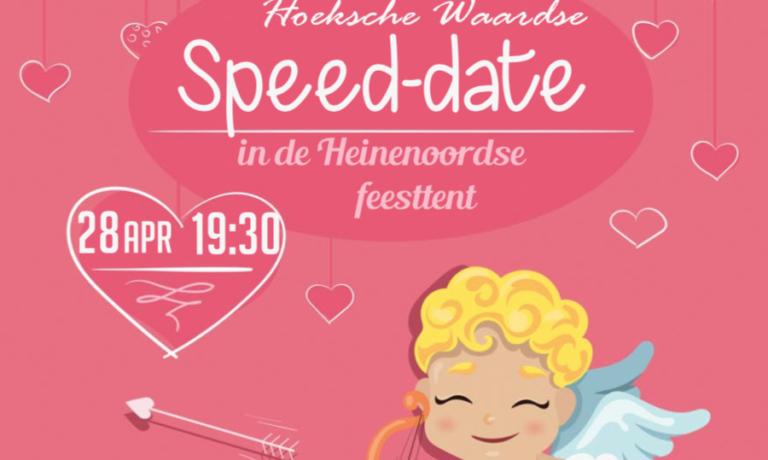 Speed-date Hoeksche Waard