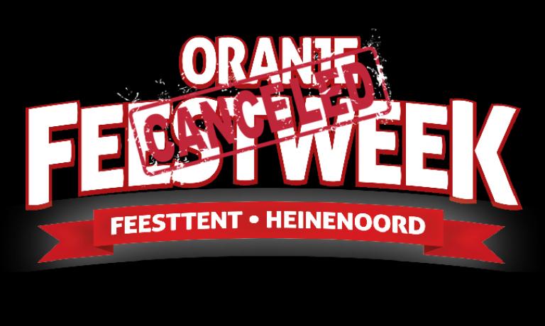 Oranjefeestweek 2.0?